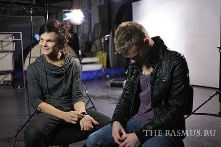 25.02.2012 - мировая премьера нового сингла The Rasmus!!!
