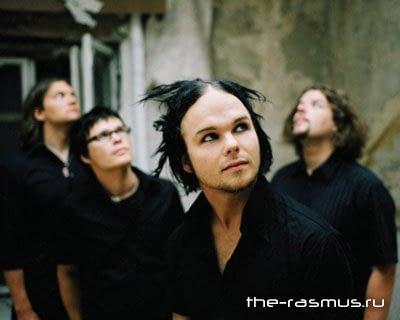 The Rasmus здоровы!