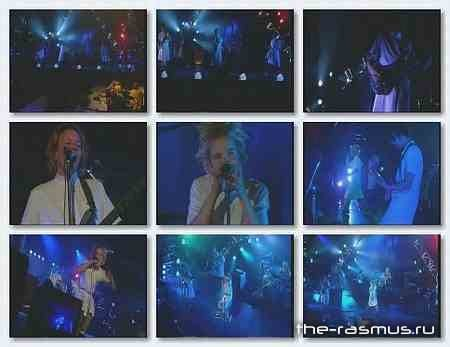 The Rasmus - Sophia