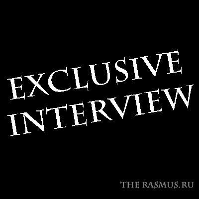 Lauri Ylonen эксклюзивное интервью для the-rasmus.ru