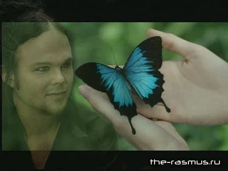 The Rasmus - Making Of No Fear (оригинальная версия)